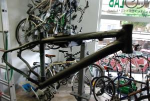 Ciclofficina a Roma - vendita nuovo e usato