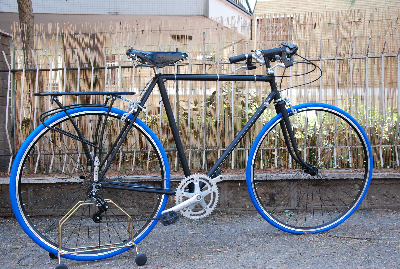 Personalizza la tua bici presso CicloLAB Roma