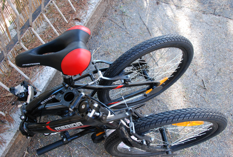 Bici pieghevole merida mobilit comoda e veloce for Bici ripiegabili