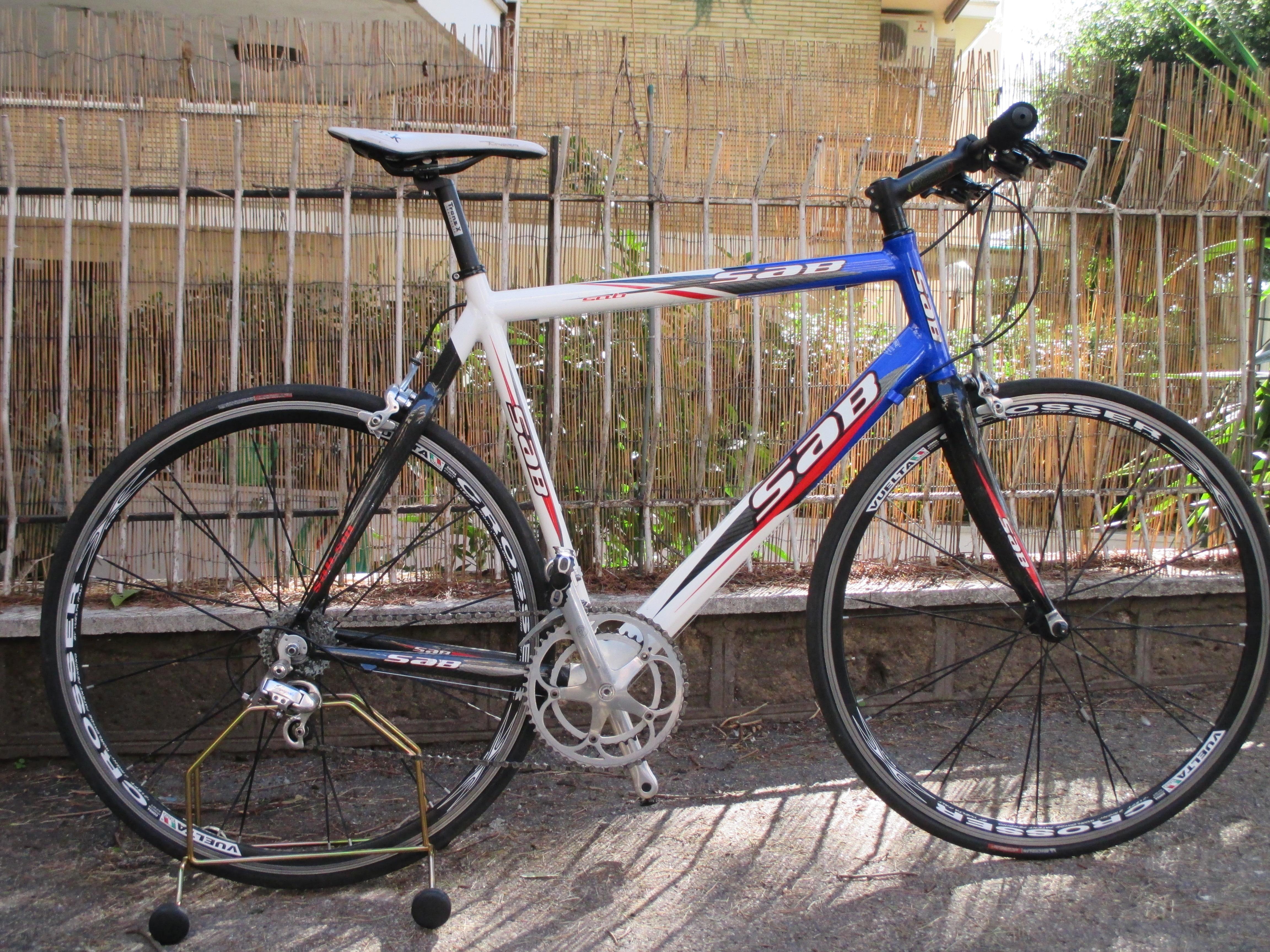 Da Bicicletta Da Corsa A Sporting City Bike Ciclolab Negozio Bici
