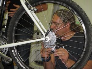 Ciclofficina negozio bici Roma | Ciclolab
