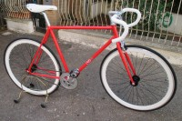 SingleSpeed by CicloLAB