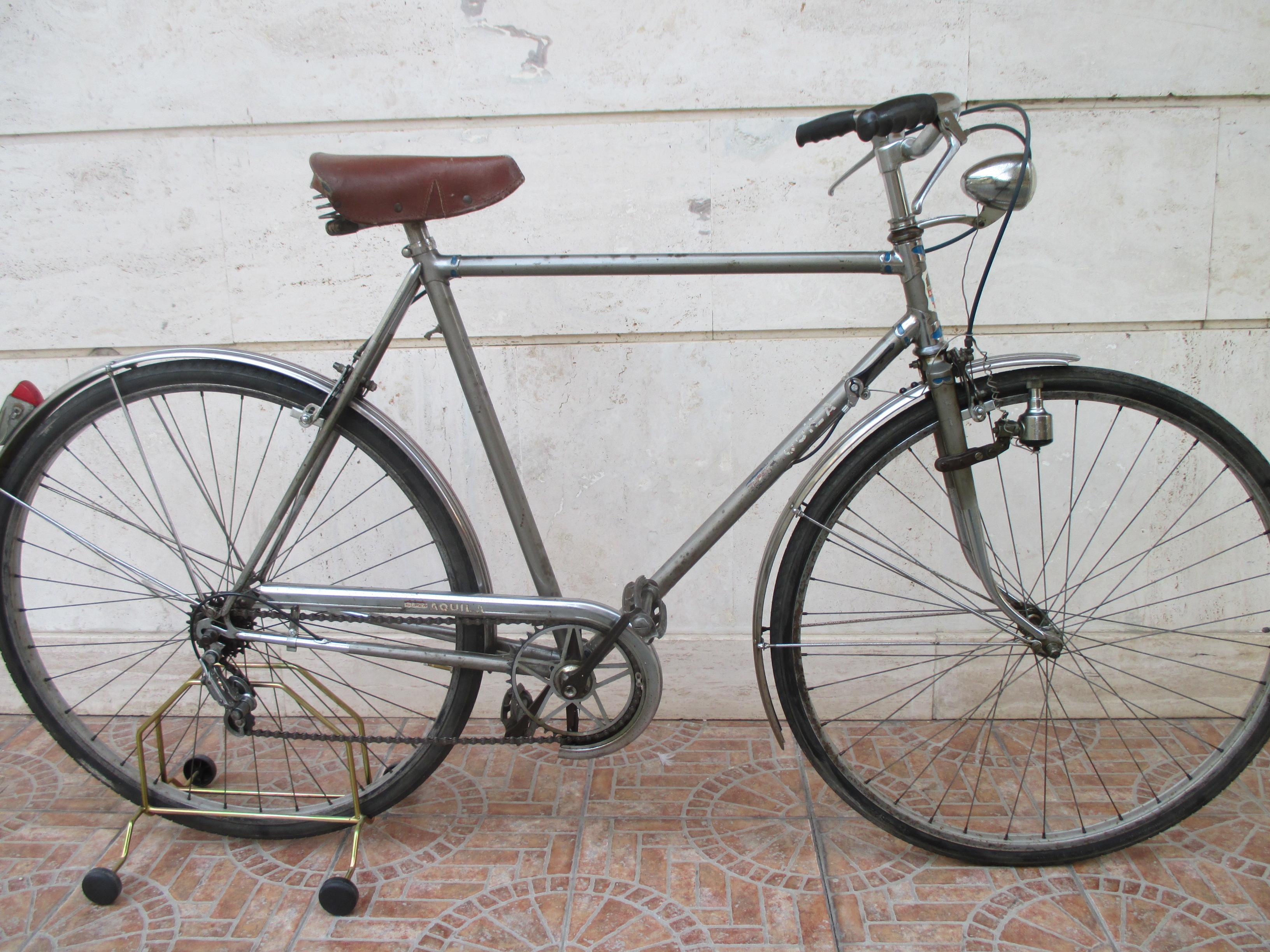 Bici fixed usate tutte le offerte cascare a fagiolo for Offerte bici elettriche usate