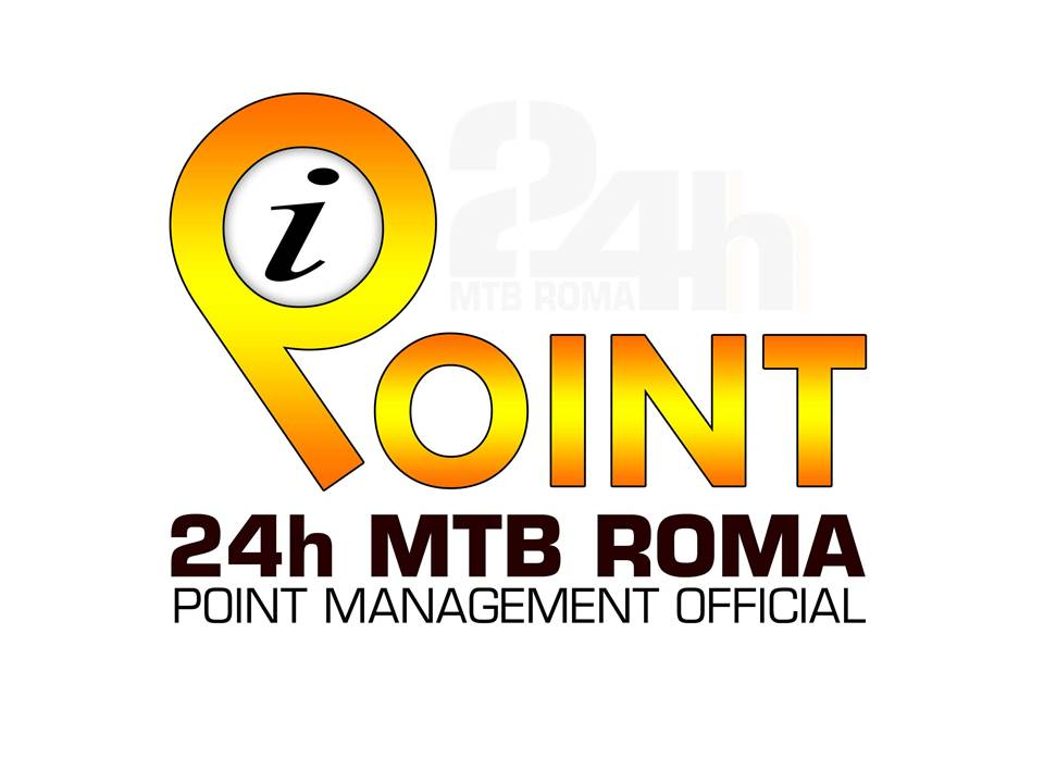 24 ore MTB Roma 2015 - Ciclolab info point autorizzato