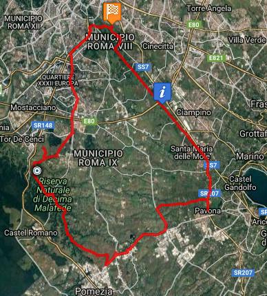 Foto_Itinerario_Malafede_Percorso bici