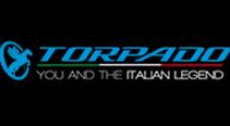 Torpado Logo 2017
