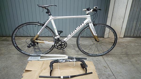 Usato_CicloLAB_Corsa_Bike_