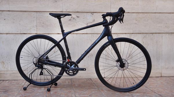 Gravel Bike Silex 400 Merida