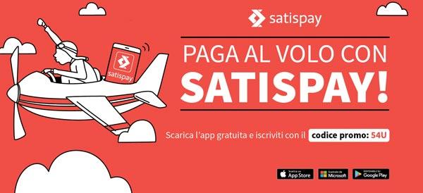 Paga con Satispay www.ciclolab.it