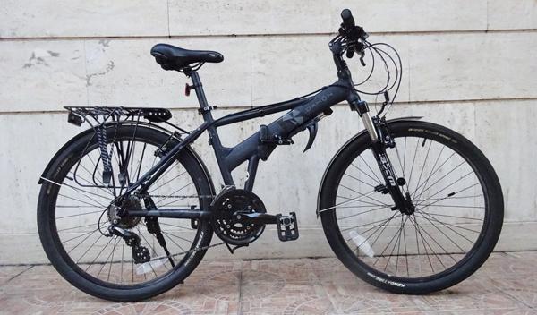 Bici Dahon Usata.Bici Usate Negozio Di Bici A Roma Ciclolab