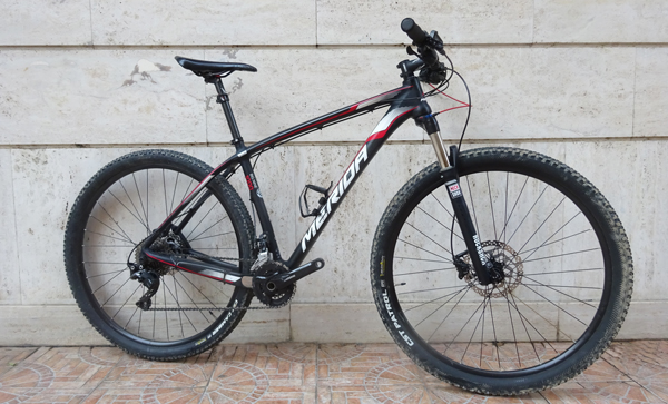 Usato_CicloLAB_MTB_Big_Nine_1000_Merida_