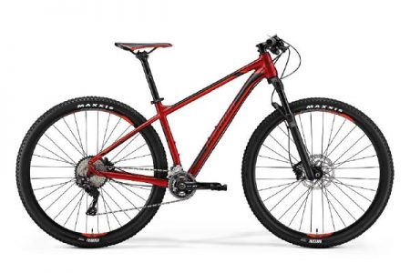 MERIDA MTB BIG NINE XT-EDITION