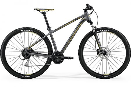 MERIDA MTB BIG NINE 100