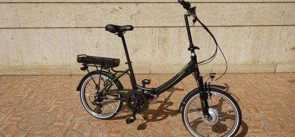 Torpado E-Bike
