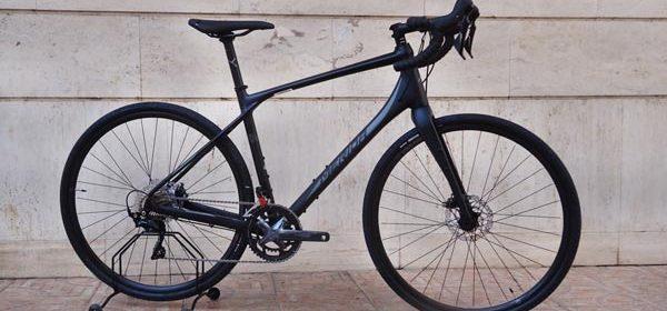 Gravel Bike Silex 400 MERIDA