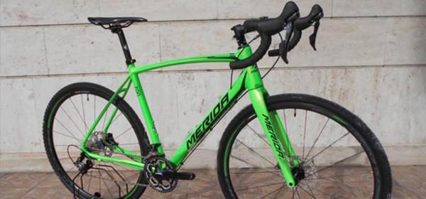 Perché scegliere una Ciclo Cross?