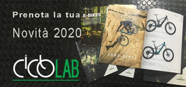 Novità Merida e-bike 2020