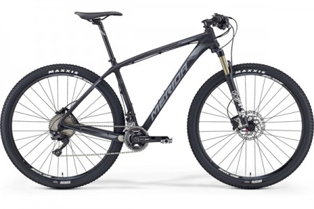 MERIDA MTB BIG NINE-XT
