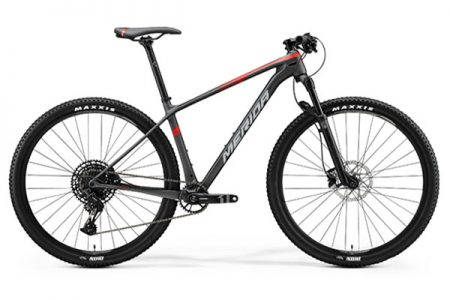 MERIDA MTB BIG NINE 3000