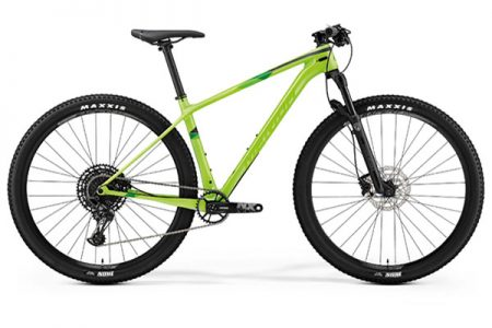 MERIDA MTB BIG NINE 4000