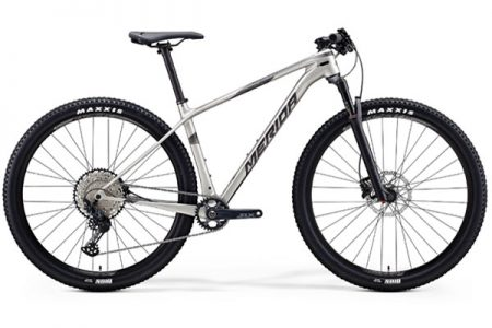 MERIDA MTB BIG NINE 5000