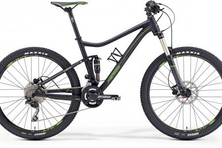 Merida MTB One Twenty 500
